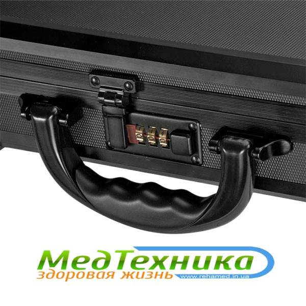 Кейс защитный Barska AX-50 Loaded Gear Hard
