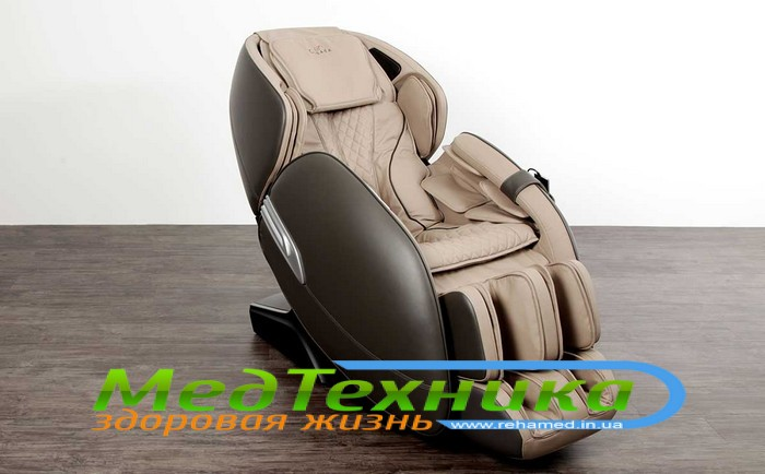 Массажное кресло AlphaSonic II