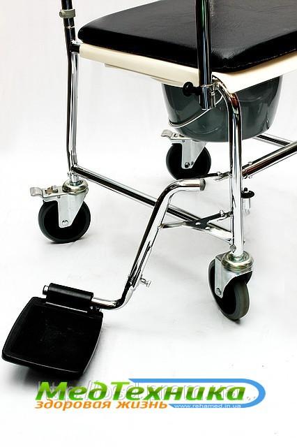 Стул-туалет модель OSD Италия