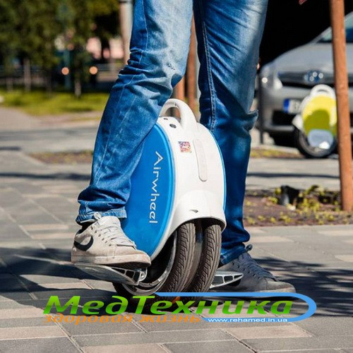 Моноколесо AirWheel Q5