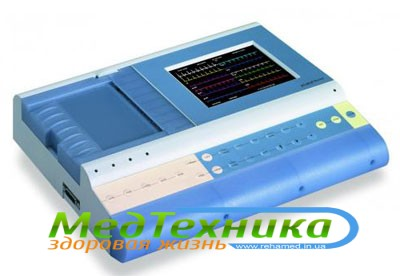 Электрокардиографы BTL-08 MT Plus
