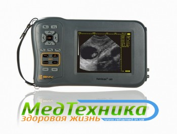 УЗИ аппарат FARMSCAN L60