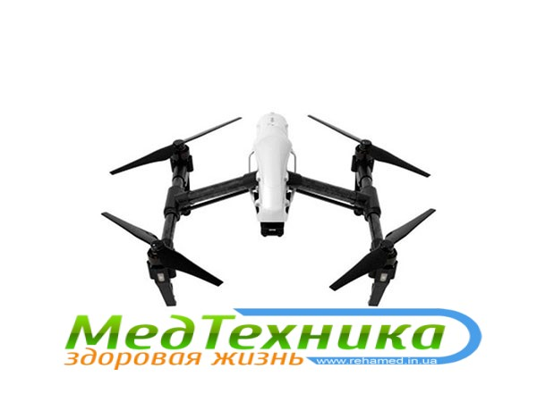 Квадрокоптер Inspire 1 Part 77 Aircraft