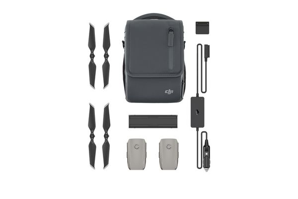 Набор для DJI Mavic 2 Fly More Kit