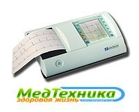 Электрокардиограф Heart Screen 80G-L