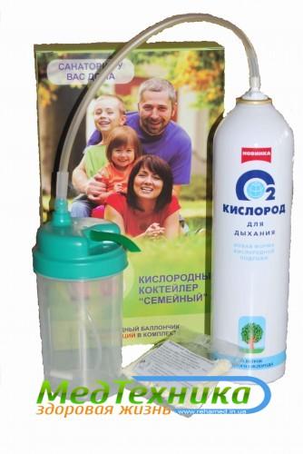 Как приготовить кислород в домашних условиях