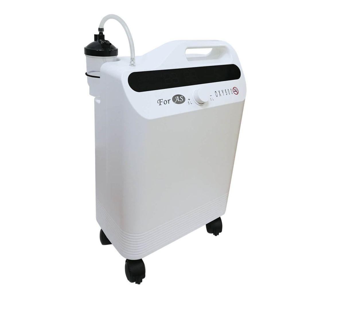 Кислородный концентратор Foras OXY500 - 5л